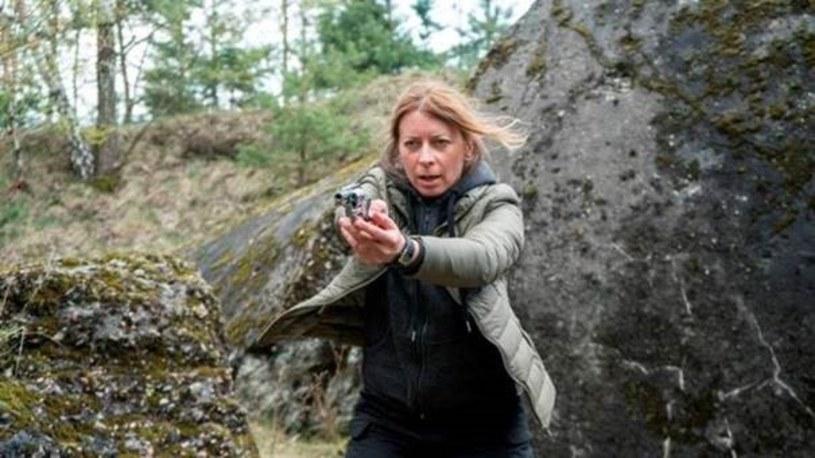 """Jak wysoką cenę jest w stanie zapłacić matka, by uratować swoje dziecko? Sensacyjny thriller """"Odnajdę cię"""" trafi na ekrany kin 3 sierpnia."""