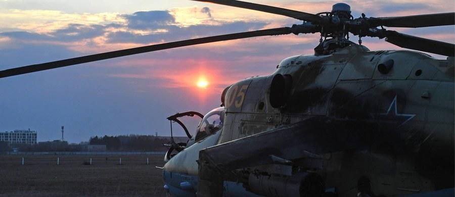 32 śmigłowce uderzeniowe zamiast maszyn dla wojsk specjalnych. Ministerstwo Obrony Narodowej poinformowało w czwartek o zmianie planów w sprawie zakupów dla polskiej armii.