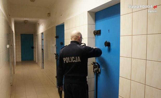 3 miesiące spędzi w areszcie 26-latek z Będzina, który zgwałcił nastolatkę. Mężczyźnie grozi teraz kara 12 lat więzienia.