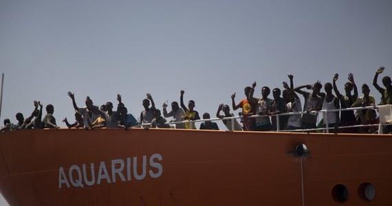f20a56d0c Przedstawiciele nowego rządu Włoch, powołanego przez Ruch Pięciu Gwiazd i  Ligę podkreślają, że sprawa statku