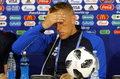 Mundial 2018. Hallgrimsson zrezygnował z prowadzenia reprezentacji Islandii