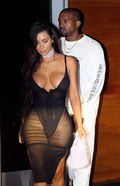 Kanye West promuje nowe buty zaskakującą sesją zdjęciową