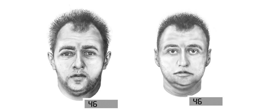 Policjanci poszukują mężczyzny, który w Pyskowicach w Śląskiem napastował seksualnie nieletnią dziewczynkę. Doszło do tego w lutym, ale teraz policja publikuje jego portret pamięciowy.