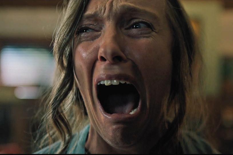 """22 czerwca na ekrany polskich kin trafi film """"Dziedzictwo: Hereditary"""" okrzyknięty najstraszniejszym horrorem ostatnich lat."""