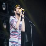 Alvaro Soler na Tauron Life Festival Oświęcim - 15 czerwca 2018 r.
