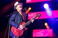 Carlos Santana uzdrawia (relacja, zdjęcia - Tauron Life Festival Oświęcim 2018)
