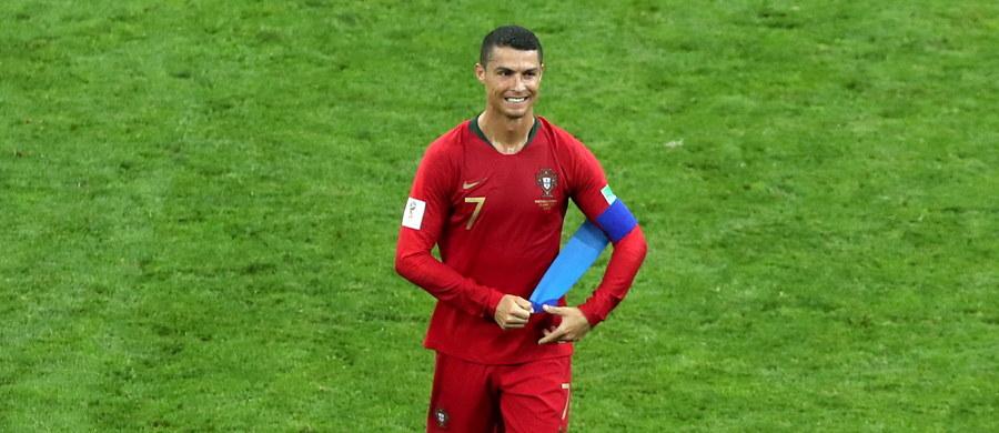 """""""To jeden z ważniejszych hat-tricków w mojej karierze, ale większe znaczenie ma to, że dobrze zaprezentowaliśmy się jako drużyna"""" - przyznał po meczu z Hiszpanią (3:3) w mistrzostwach świata Cristiano Ronaldo. Portugalski piłkarz śrubuje indywidualne rekordy."""