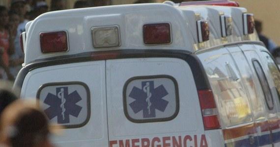 Co najmniej 17 osób zginęło w wyniku zaduszenia się na imprezie w jednym z klubów w stolicy Wenezueli Caracas. Ktoś posłużył się gazem łzawiącym - podał tamtejszy minister spraw wewnętrznych Nestor Reverol.