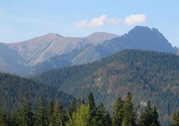 Akcja ratunkowa w Tatrach. 7 osób utknęło na Gerlachu
