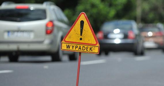 Siedem osób zostało rannych po wypadku busa w Jastrzębiu-Zdroju na Śląsku. Informację dostaliśmy na Gorącą Linię RMF FM.