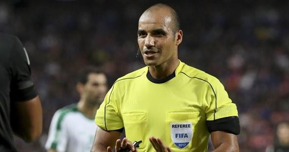 Niespełna 42-letni Nawaf Abdullah Ghayyath Shukralla z Bahrajnu poprowadzi we wtorek spotkanie polskich piłkarzy z Senegalem w mistrzostwach świata w Rosji - poinformowała FIFA. W 2011 roku prowadził towarzyską potyczkę biało-czerwonych z Koreą Południową (2:2).