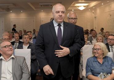 Sasin: Nie należymy do entuzjastów referendum ws. konstytucji. Jest ryzykowne