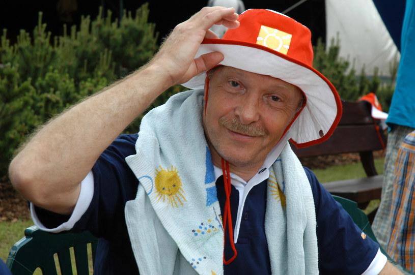 """""""Mój wymarzony finał to Polska - Chorwacja"""" - mówi PAP Life polski aktor filmowy, piosenkarz i językoznawca pochodzenia rosyjskiego Alosza Awdiejew. A czym dla Rosji jest mundial? """"To ogromne przeżycie"""" - podkreśla artysta."""