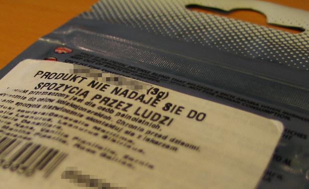 Seria zatrzymań w sprawie handlu dopalaczami na Śląsku. W Jastrzębiu-Zdroju, Tarnowskich Górach i Jaworznie policja złapała w sumie 6 osób.