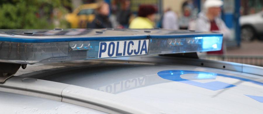 Rodzinna tragedia w Wielkopolsce. Ciało kobiety i mężczyzny znaleźli dziś rano policjanci w jednej z miejscowości w powiecie kępińskim.
