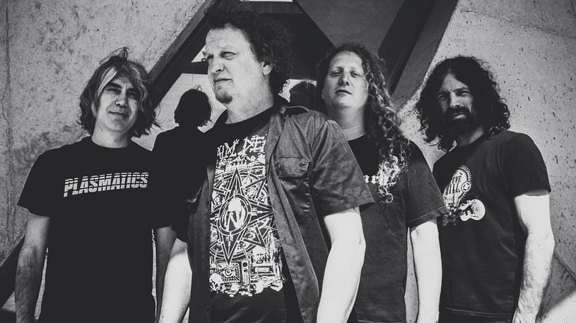 Metalowi wizjonerzy z kanadyjskiego Voivod przygotowali nowy album studyjny.