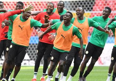 Senegal - drużyna z wielką gwiazdą i dużymi ambicjami