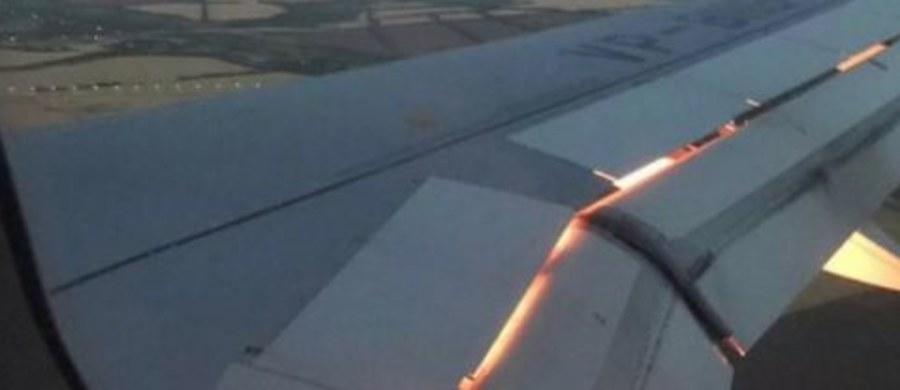 Federalna Agencja Transportu Lotniczego (Rosawiacja) potwierdziła, że w samolocie z lecącymi na mecz mundialu piłkarzami Arabii Saudyjskiej na pokładzie zapalił się silnik. Rzecznik linii Rossija zaprzeczył, a jako źródło kłopotów wskazał ptaka, który wpadł do silnika.