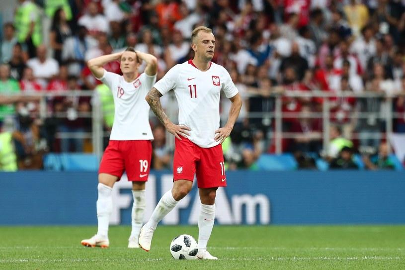 We wtorek 19 czerwca Polska zagrała swój pierwszy mecz podczas Mistrzostw Świata w Piłce Nożnej w Rosji. Niestety nasza reprezentacja została pokonana przez drużynę Senegalu 2:1. Polskich piłkarzy skrytykował na Facebooku Tymon Tymański.