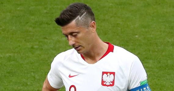 """Kapitan piłkarskiej reprezentacji Polski Robert Lewandowski przyznał, że w przegranym meczu mundialu z Senegalem 1:2 w Moskwie drużynie zabrakło wielu rzeczy. """"Na przykład odwagi, aby zaryzykować"""" - podkreślił."""
