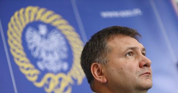 Prezes krakowskiego sądu skierowała wniosek dotyczący sędziego Żurka do rzecznika dyscyplinarnego