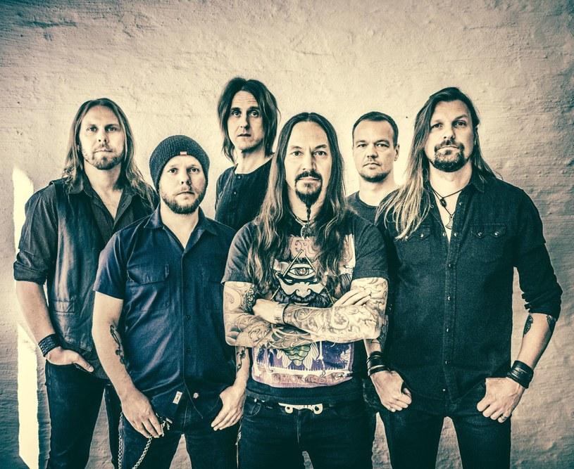 W ramach wspólnej trasy po Europie, na początku 2019 roku zagrają w Krakowie fiński Amorphis i Szwedzi z Soilwork.