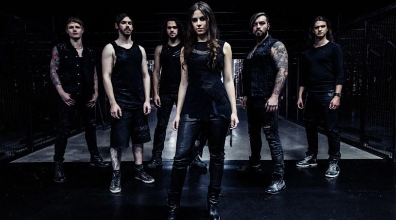 Niemiecka formacja Beyond The Black szykuje się do premiery trzeciego longplaya.