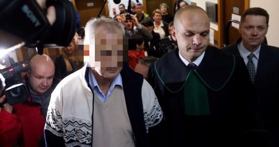 3,5 roku więzienia - to prawomocny już wyrok dla znachora z Nowego Sącza Marka H. Mężczyzna został skazany za przyczynienie się do śmierci półrocznej Magdy z Brzeznej.