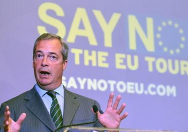 Sukces May. Brytyjczycy przyjęli ustawę o wyjściu z UE