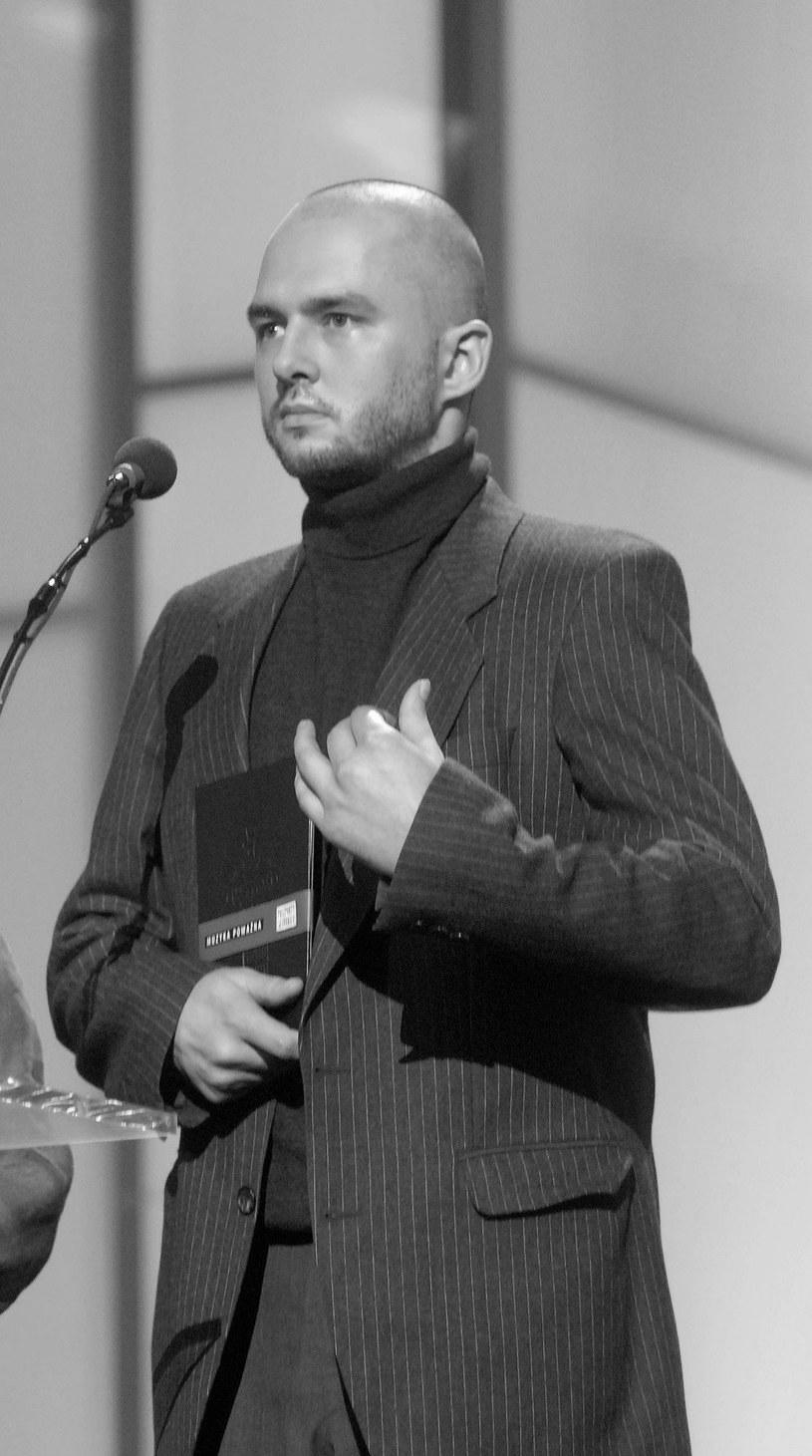 Wybitny wiolonczelista, wielokrotnie nagradzany Dominik Połoński zmarł trzy dni po swoich 41. urodzinach.