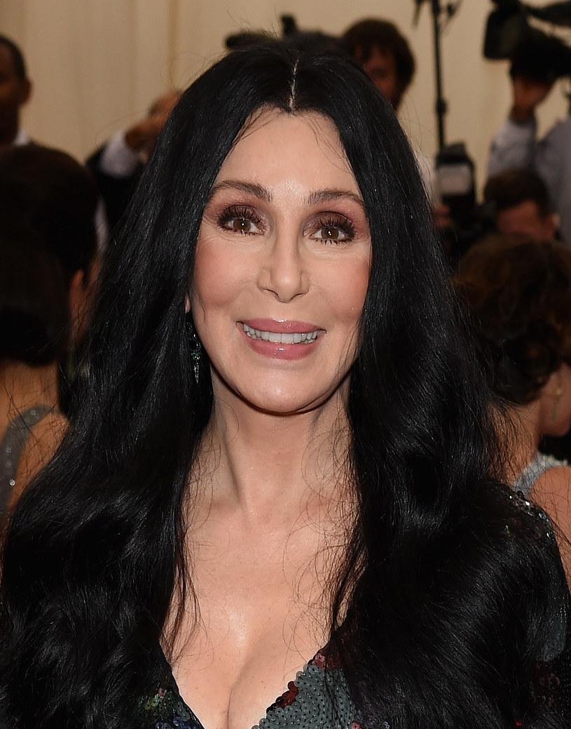 James Corden nie mógł powstrzymać śmiechu, gdy Cher zdecydowała, że woli jeść krowi język, niż powiedzieć coś miłego na temat prezydenta USA, Donalda Trumpa.