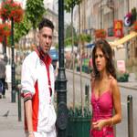 Marcin Dorociński: Amant mimo woli