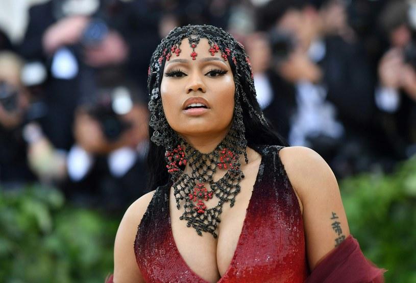 """Ponad 3,1 miliona wyświetleń w trzy dni zdobyła na Youtube zapowiedź teledysku Nicki Minaj """"Bed""""."""