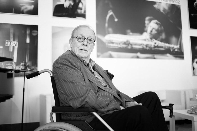 Marek Karewicz, polski fotograf, dziennikarz muzyczny, prezenter, autor wielu okładek płytowych oraz promotor muzyki jazzowej zmarł w wieku 80 lat. Pracował z największymi gwiazdami nie tylko polskiej sceny muzycznej.