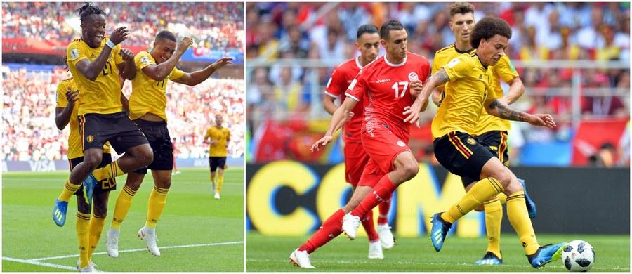 Tunezja rozgromiona! Na stadionie w Moskwie kibice byli świadkami aż siedmiu bramek. Belgia pokonała Tunezję 5:2. To drugie zwycięstwo dla podopiecznych Roberta Martineza i druga porażka dla afrykańskiej drużyny.