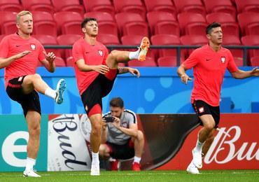 """Mecz Polska - Kolumbia. """"Oni są tak samo rozgoryczeni. Wszystko może się zdarzyć"""""""