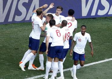 Mundial 2018. Anglicy deklasują przeciwnika! Panama z historycznym golem