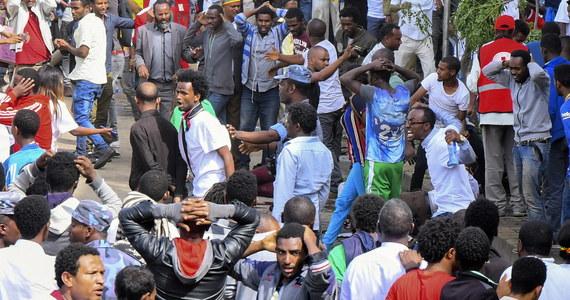 Trzydzieści osób zostało aresztowanych w związku z sobotnią eksplozją na wiecu premiera Etiopii Abiya Ahmeda w Addis Abebie, w wyniku której dwie osoby poniosły śmierć, a ponad 150 osób jest rannych - poinformowała w niedzielę etiopska policja.