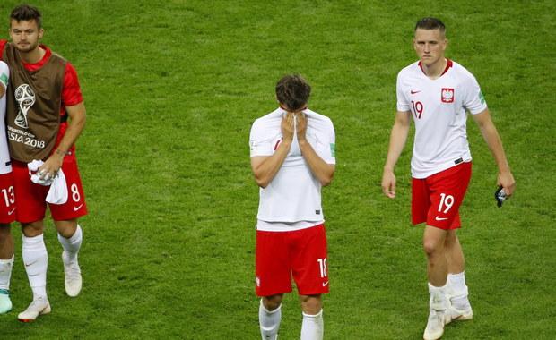 Polacy przegrali na stadionie w Kazaniu z Kolumbią 0:3 i stracili szansę na awans do 1/8 finału mistrzostw świata w Rosji. Kibice i dziennikarze w Polsce mieli podstawy wierzyć, ze tym razem się uda i kadra Nawałki godnie zaprezentuje się na mundialu. Niestety, tak nie było.