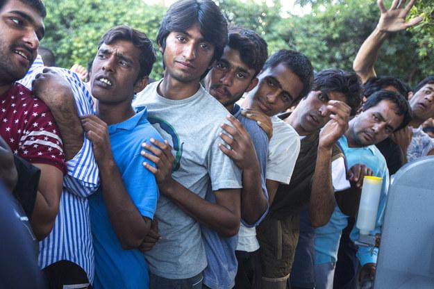 Coraz więcej migrantów napływa do Polski. O tym nie mówi się głośno