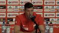 Mundial 2018. Lewandowski: Było widać różnicę klas. Wideo