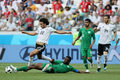 Mundial 2018. Arabia Saudyjska - Egipt 2-1