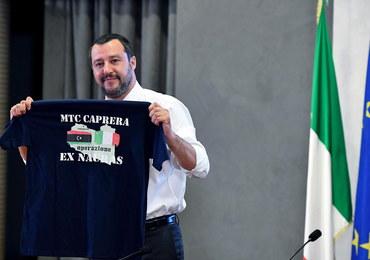 Nie wszystkim podoba się włoski przepis na migrantów