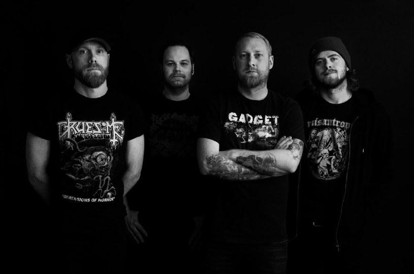 Grindcore'owa formacja Axis Of Despair ze Szwecji wyda pod koniec lipca pierwszą płytę.