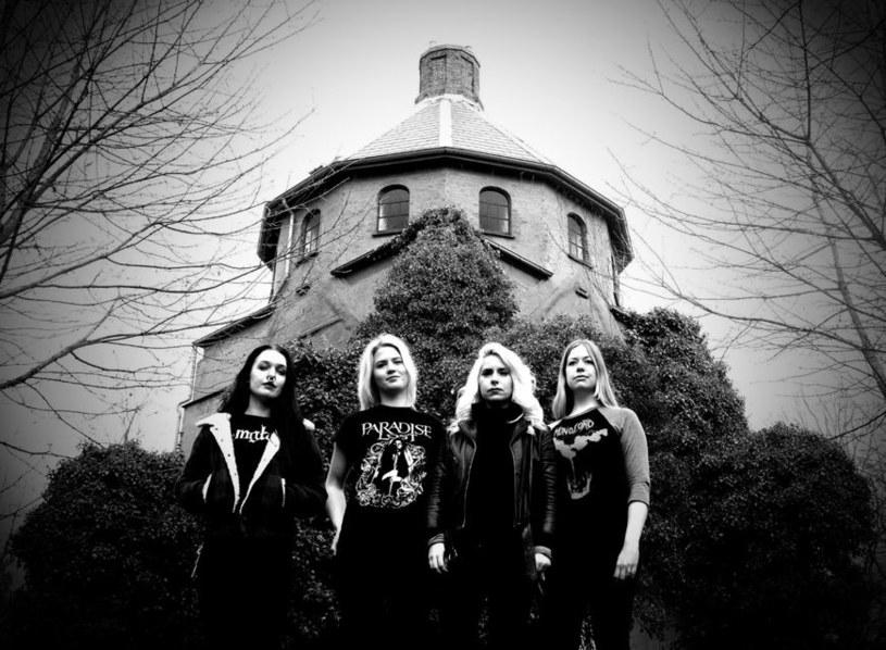 Death / doommetalowa grupa Konvent z Danii podpisała stosowne dokumenty z Napalm Records.