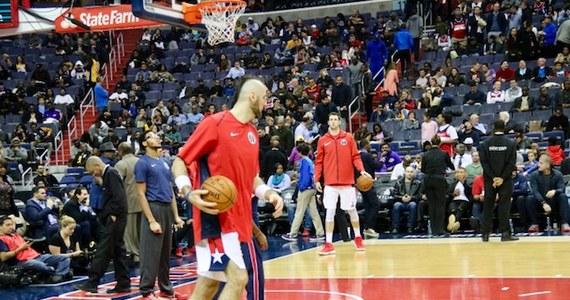 Po pięciu latach gry w Washington Wizards Marcin Gortat trafił do Los Angeles Clippers. Stołeczny klub wymienił polskiego jedynaka w koszykarskiej lidze NBA na rozgrywającego Austina Riversa.