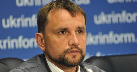 Pozostawienie przez Sejm RP w ustawie o IPN zapisków dotyczących zbrodni ukraińskich nacjonalistów uniemożliwia dialog polsko-ukraiński - oświadczył szef ukraińskiego Instytutu Pamięci Narodowej Wołodymyr Wiatrowycz.