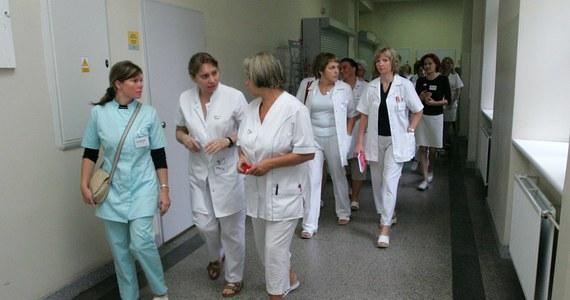 """Porozumienie Zawodów Medycznych zapowiada na najbliższy piątek """"czarny protest"""". """"Nie do końca wiem, jakie są powody tego protestu"""" – mówi minister zdrowia Łukasz Szumowski."""