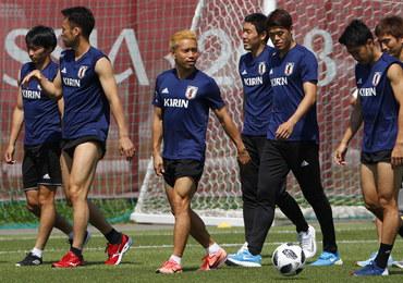 Japonia – solidna drużyna z dobrymi piłkarzami