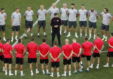 Polska szykuje się na mecz z Japonią. Będzie kilka zmian w składzie